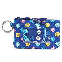 Mickey and Minnie Mouse Disney Dreaming Zip ID Case by Vera Bradley