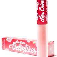 Lime Crime Riot Velvetine Liquid Lipstick One