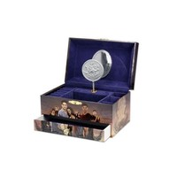 Twilight Breaking Dawn Music Jewelry Box