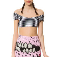 Iron Fist Women's Grave Dancer Mini Skirt