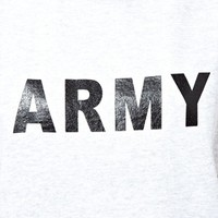 ASOS RECLAIMED VINTAGE Army Sweat Jumper