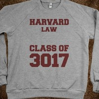 Harvard Law 3016 - Text First