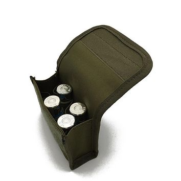 Tactical Pocket - Bullet Clips