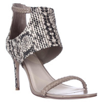 Cole Haan Lise Cuffed Sandals - Roccia