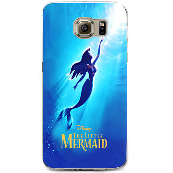 Little Mermaid for Samsung Galaxy S7