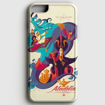 101 Dalmatians And Aladdin Mondo Reveals Oh My Disney iPhone 7 Case