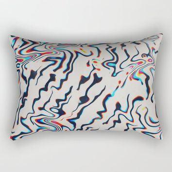 Life of the Party Rectangular Pillow by duckyb