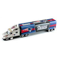2012 Tractor Trailer 1:80 Scale Diecast - New England Patriots