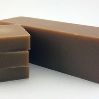 Almond Spice Artisan Soap Loaf -3 Pounds