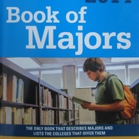 Book of Majors 2014 (College Board Book of Majors)