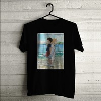 When Marnie Was There Custom T-shirt | Men T-shirt | Woman T-shirt | Tank Top | Shirts