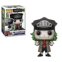 [PREORDER] Beetlejuice with Hat