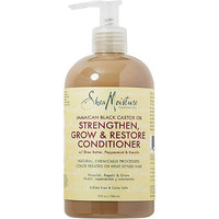Jamaican Black Castor Oil Strengthen Grow & Restore Rinse Out Conditioner