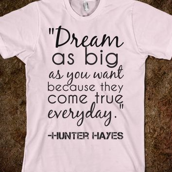 Hunter Hayes quote - Crazed