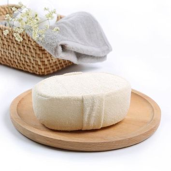 Shower Sponge Bath Procts Natural Sponge Big Size Loofah Willow Sea Foam Sponge Body Massage Natural Bath Sponge