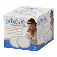Disposable Breast Pad - Set of 60