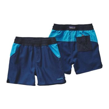 Patagonia Baby Forries Shorey Board Shorts