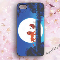 lion king Iphone case,Iphone 4/4s case,Iphone 5/5s case,Samsung Galaxy S3 S4 S5 Case,Hakuna Matata Iphone 5c case,lion king cool awesome
