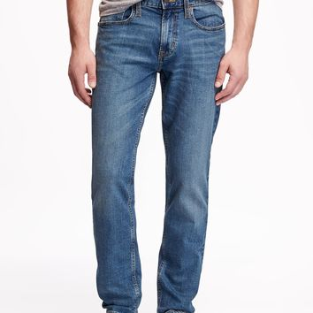 Slim Built-In-Flex Jeans for Men|old-navy