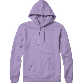 Save The People Women's OVERSIZED Lavender Hoodie