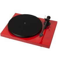 Pro-Ject - Debut Carbon (Red)