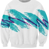 Paper Cup Crewneck Sweatshirt *Ready to Ship*