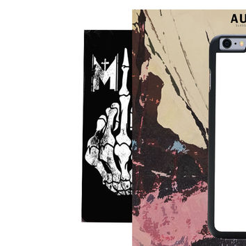 Motionless In White IPhone 6S Plus Case Auroid
