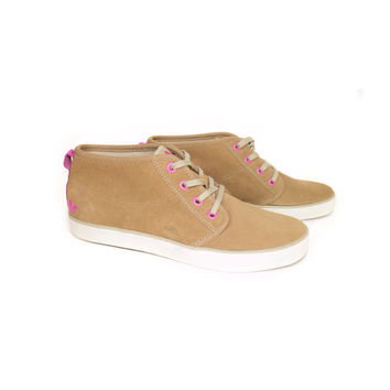 ADIDAS Originals Honey Desert - suede leather chukka shoes - 5.5 uk - 38 eur - womens size 7