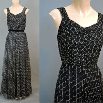 30s evening dress pattern bo