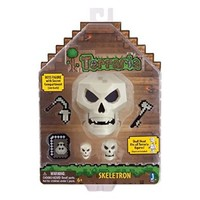 Zoofy International Terraria Deluxe Skeletron Boss Figure