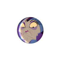Disney The Emperor's New Groove Yzma Pin