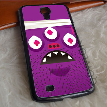 Monstertotem Samsung Galaxy Mega 6.3 Case