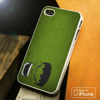 Superhero Marvel Face Hulk iPhone 4 | 4S, 5 | 5S, 5C, SE, 6 | 6S, 6 Plus | 6S Plus Case