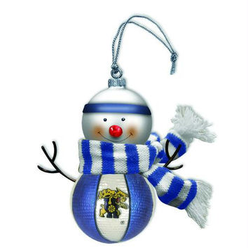 2 Christmas Ornaments - University Of Kentucky
