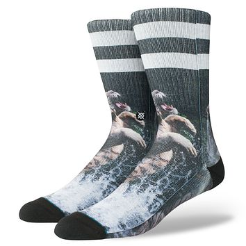 STANCE KHAN SOCKS