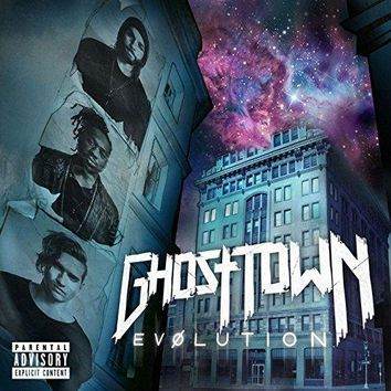 Ghost Town - Evolution [Explicit]