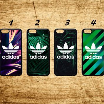 Adidas Color Fan Sport Case Cover Apple Iphone Samsung Galaxy S A J All Models