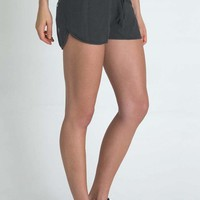 US MPG Webstore - Burn Cotton Short