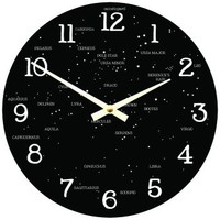 Constellation Clock