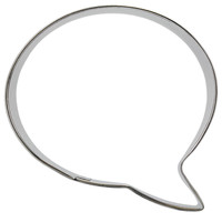 Speech Bubble Cutter