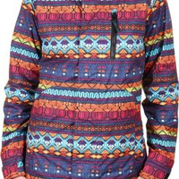 Burton Women's Horizon Insulated Jacket - antigua stripe - Snowboard Shop > Women's Snowboard Outerwear > Women's Snowboard Jackets > Women's Insulated Snowboard Jackets