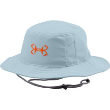 Shop hat fish hook on wanelo for Under armour fish hook bucket hat
