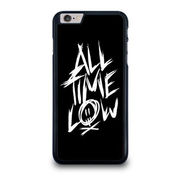 ALL TIME LOW LOGO iPhone 6 / 6S Plus Case