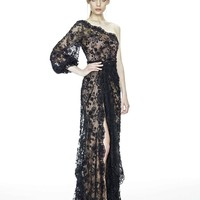 Marchesa   Collections   Marchesa   Resort 2015   Collection