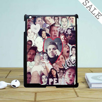 Matthew Espinosa Collage iPad 4 | 5 Case