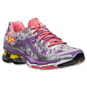 Women's Mizuno Wave Creation 15 Running Shoes