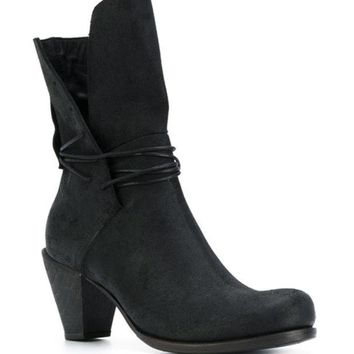 ONETOW Lost & Found Ria Dunn Victorian Boots - Farfetch
