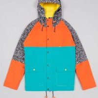 Lazy Oaf | Interfearance Mac Jacket