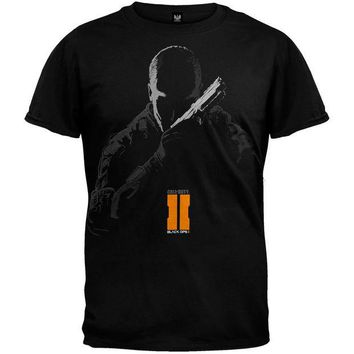 ONETOW Call of Duty - Lone Wolf Shadow T-Shirt