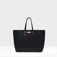 Original Rubberized Tote Bag | Hunter Boot Ltd